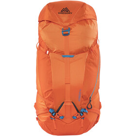 Gregory Alpinisto 50 Backpack Medium orange